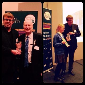 eyebenders_award